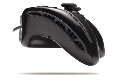 Logitech ChillStream PS3 Controller | PlayStation Universe